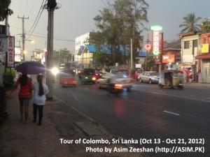 SriLanka tour - After the rain