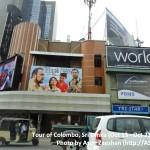 SriLanka tour - Local Cinema