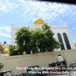 SriLanka tour - Holy Places
